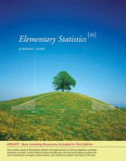 Elementary Statistics [With CDROMWith Infotrac and Internet Companion]