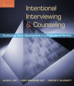 Intentional Interviewing & Counseling
