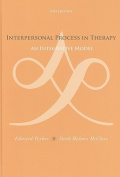 Interpersonal Process in Therapy