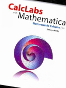 Calclabs with Mathematica for Multivariable Calculus