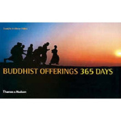 Buddhist Offerings: 365 Days