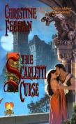 The Scarletti Curse (Love Spell gothic romance