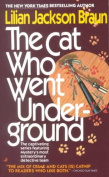 The Cat Who Went Underground (Cat Who...