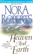 Heaven and Earth (Three Sisters Island Trilogy
