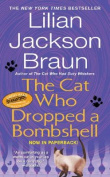 Cat Who Dropped A Bombshell