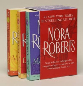 Nora Roberts Circle Trilogy Box Set