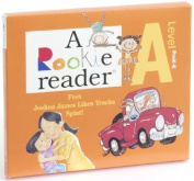 Rookie Reader Boxed Set-Level a Boxed Set 1