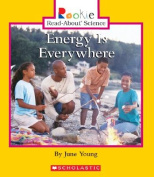 Energy Is Everywhere