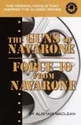 The Guns of Navarone Force 10 The Navarone