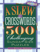 A Slew of Crosswords