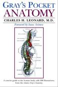 Gray's Pocket Anatomy