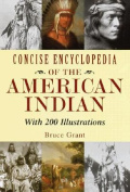 The Concise Encyclopaedia of the American Indian