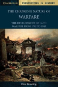 The Changing Nature of Warfare