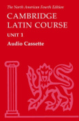 North American Cambridge Latin Course Unit 1 Audio Cassette  [Audio]