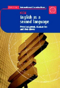 English as a Second Language [Audio]