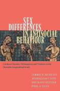 Sex Differences in Antisocial Behaviour