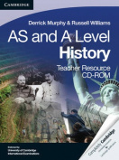 Cambridge International AS Level and A Level History Teacher's Resource CD