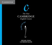 The New Cambridge English Course Level 2 Class Audio Cds (3)  [Audio]