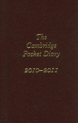The Cambridge Pocket Diary 2010-2011