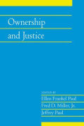 Ownership and Justice