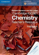 Cambridge IGCSE Chemistry Teacher's Resource CD-ROM