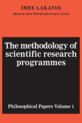 Methodology of Scientific Research Programmes
