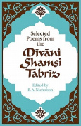 Selected Poems from the D V Ni Shamsi Tabr Z