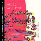 Music Worldwide CD  [Audio]