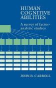 Human Cognitive Abilities
