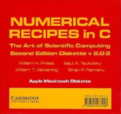Numerical Recipes in C Diskette for Macintosh Version 2.0
