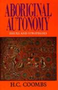 Aboriginal Autonomy