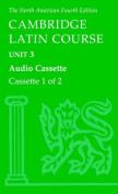 North American Cambridge Latin Course Unit 3 Audio Cassette [Audio]