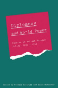 Diplomacy and World Power