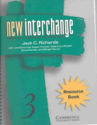 New Interchange Resource Book 3
