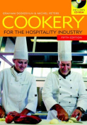 Cookery for the Hospitality Industry with CD-ROM