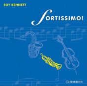 Fortissimo! Audio CD Set  [Audio]