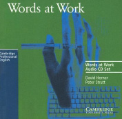 Words at Work Audio CD set [Audio]