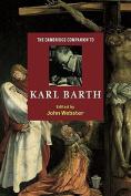 The Cambridge Companion to Karl Barth