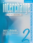 Interchange  Teacher's Resource Book 2