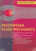Multimedia Fluid Mechanics - Multilingual Version CD-ROM
