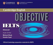 Objective IELTS Advanced Audio CDs (3) [Audio]