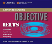 Objective IELTS Intermediate Audio CDs (3)  [Audio]
