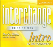 Interchange Intro CD ROM