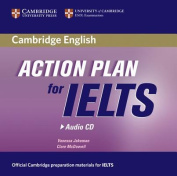Action Plan for IELTS Audio CD  [Audio]