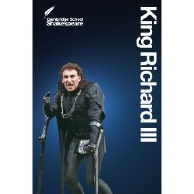 king richard iii by william shakespeare Richard iii is a historical play by william shakespeare, believed to have been  written in approximately 1592 it depicts the machiavellian rise to power and.
