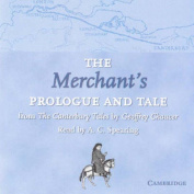 The Merchant's Prologue and Tale CD [Audio]