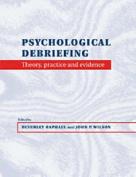Psychological Debriefing