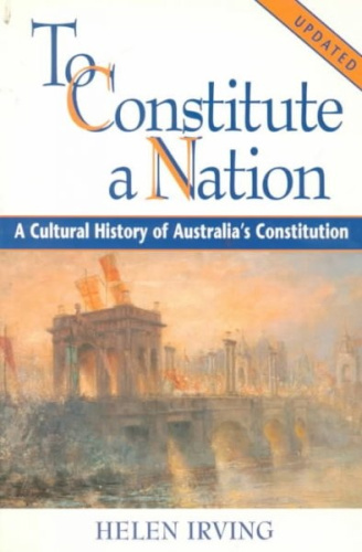 an introduction to the constitution of australia The making of the australian constitution, by j a la nauze (melbourne  a  member of the wilson cabinet, together with an introduction, written after the.