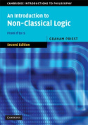 An Introduction to Non-classical Logic