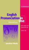 English Pronunciation in Use Elementary Audio CD Set  [Audio]